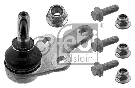 Rotule de suspension - FEBI BILSTEIN - 24849