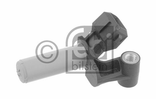 Générateur d'impulsions, vilebrequin - FEBI BILSTEIN - 24880