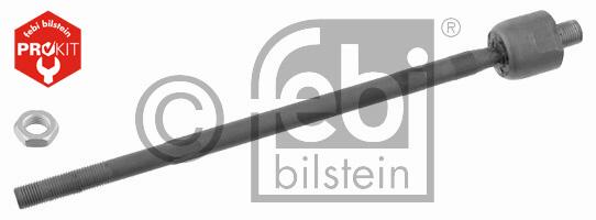 Rotule de direction intérieure, barre de connexion - FEBI BILSTEIN - 24923