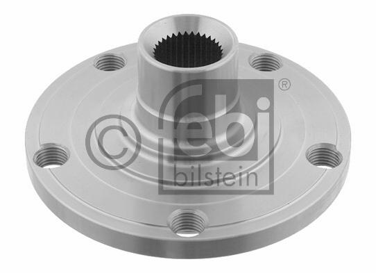 Moyeu de roue - FEBI BILSTEIN - 24947