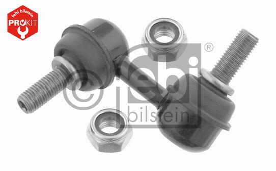 Entretoise/tige, stabilisateur - FEBI BILSTEIN - 24950