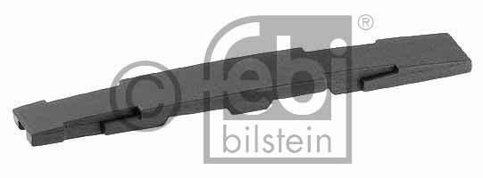 Guide fixe, chaîne de distribution - FEBI BILSTEIN - 25157