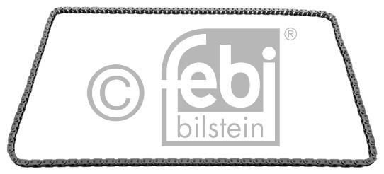 Chaîne de distribution - FEBI BILSTEIN - 25165