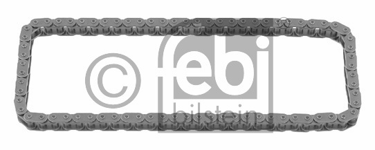 Chaîne, commande de pompe à huile - FEBI BILSTEIN - 25171