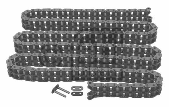 Chaîne de distribution - FEBI BILSTEIN - 25207