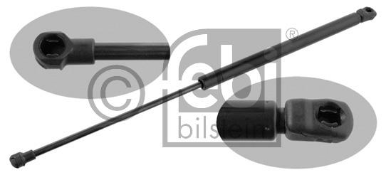 Ressort pneumatique, coffre à bagages/compartiment à bagages - FEBI BILSTEIN - 25208