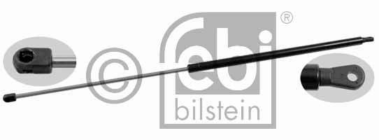 Ressort pneumatique, capot-moteur - FEBI BILSTEIN - 25210