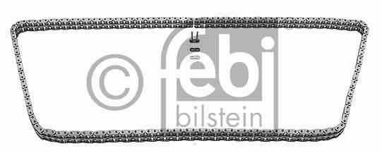 Chaîne de distribution - FEBI BILSTEIN - 25221