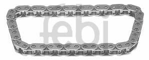 Chaîne, commande de pompe à huile - FEBI BILSTEIN - 25381