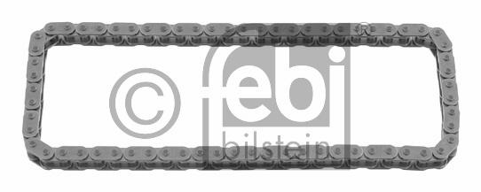 Chaîne, commande de pompe à huile - FEBI BILSTEIN - 25398