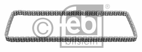 Chaîne de distribution - FEBI BILSTEIN - 25435