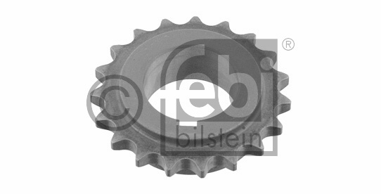 Roue dentée, vilebrequin - FEBI BILSTEIN - 25439