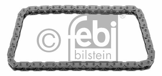 Chaîne, commande de pompe à huile - FEBI BILSTEIN - 25446