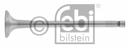 Soupape d'échappement - FEBI BILSTEIN - 26030