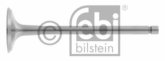 Soupape d'admission - FEBI BILSTEIN - 26031