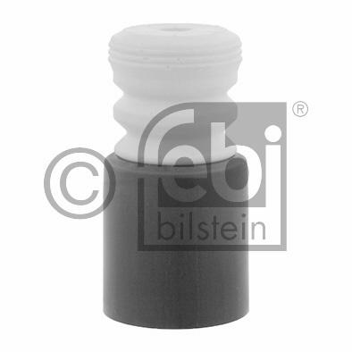 Butée élastique, suspension - FEBI BILSTEIN - 26036