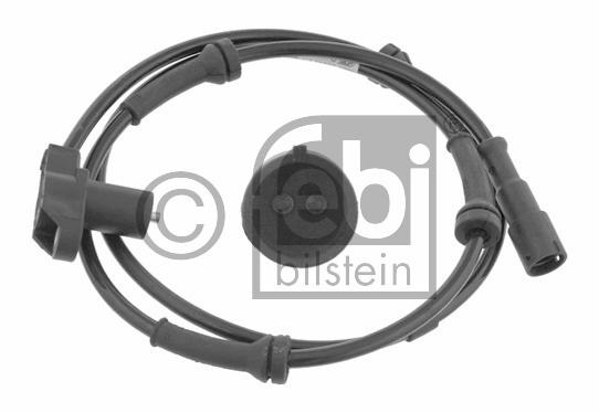 Capteur, vitesse de roue - FEBI BILSTEIN - 26040