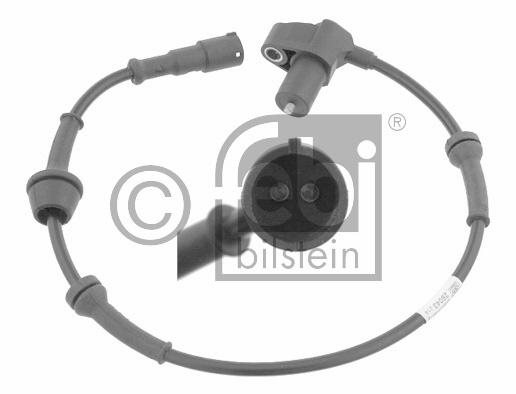 Capteur, vitesse de roue - FEBI BILSTEIN - 26043