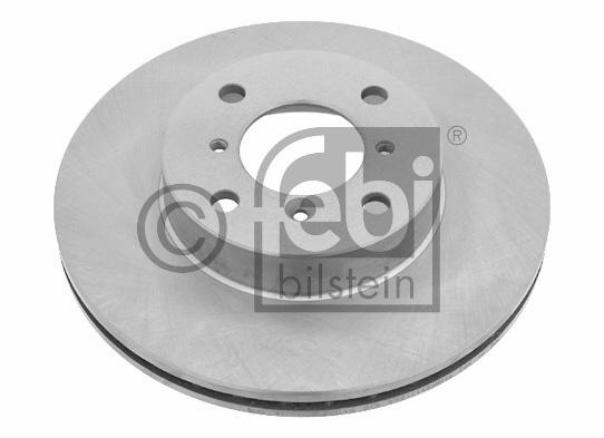 Disque de frein - FEBI BILSTEIN - 26046