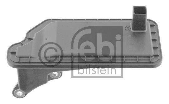 Filtre hydraulique, transmission automatique - FEBI BILSTEIN - 26054