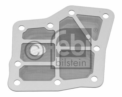 Filtre hydraulique, transmission automatique - FEBI BILSTEIN - 26055