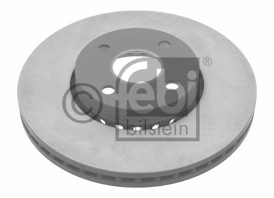Disque de frein - FEBI BILSTEIN - 26069
