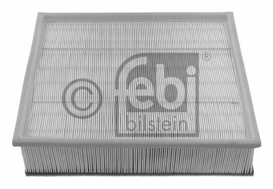 Filtre à air - FEBI BILSTEIN - 26089
