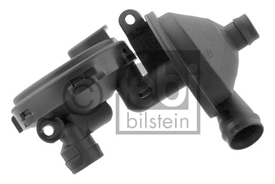 Filtre, ventilation du carter-moteur - FEBI BILSTEIN - 26100