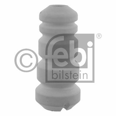 Butée élastique, suspension - FEBI BILSTEIN - 26105