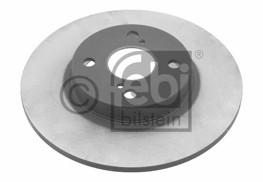 Disque de frein - FEBI BILSTEIN - 26111