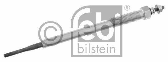 Bougie de préchauffage - FEBI BILSTEIN - 26112