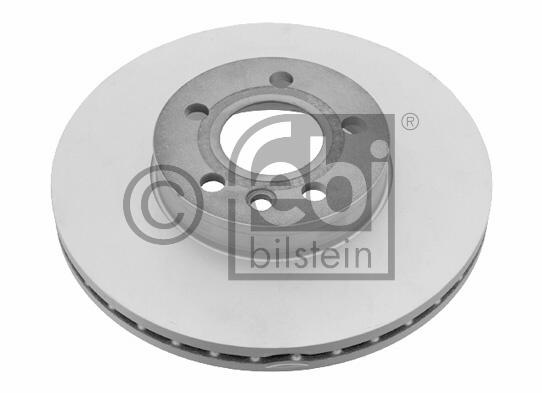 Disque de frein - FEBI BILSTEIN - 26118