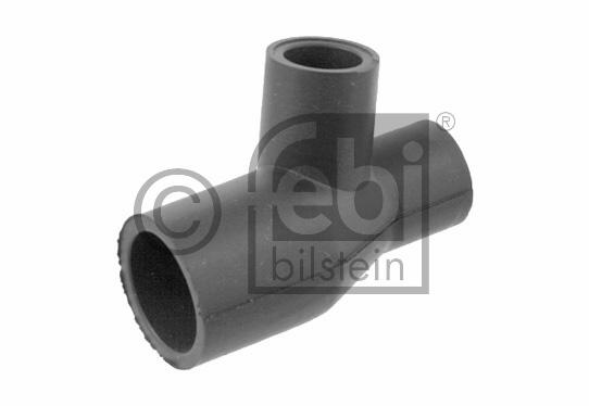 Flexible, aération de la housse de culasse - FEBI BILSTEIN - 26156