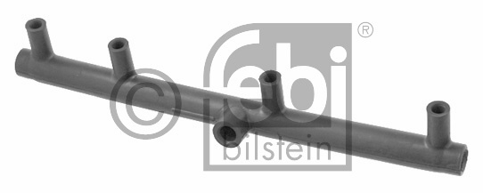 Tuyau, ventilation de carter-moteur - FEBI BILSTEIN - 26158