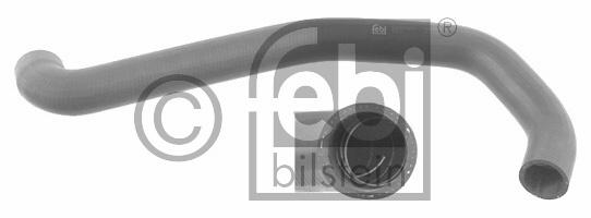 Durite de radiateur - FEBI BILSTEIN - 26159