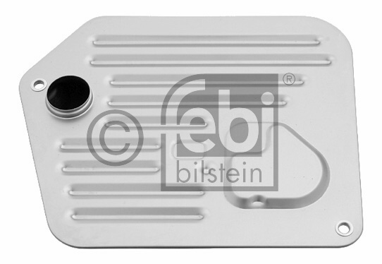 Filtre hydraulique, transmission automatique - FEBI BILSTEIN - 26167