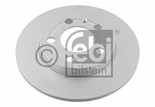 Disque de frein - FEBI BILSTEIN - 26170