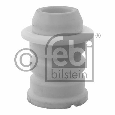 Butée élastique, suspension - FEBI BILSTEIN - 26177