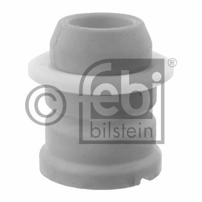 Butée élastique, suspension - FEBI BILSTEIN - 26178