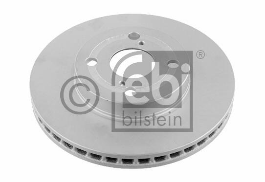 Disque de frein - FEBI BILSTEIN - 26185