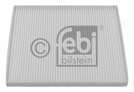 Filtre, air de l'habitacle - FEBI BILSTEIN - 26195