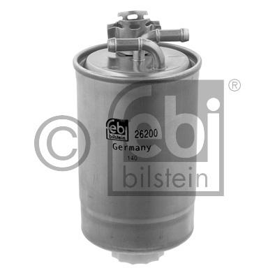 Filtre à carburant - FEBI BILSTEIN - 26200
