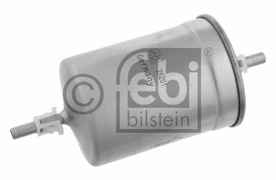 Filtre à carburant - FEBI BILSTEIN - 26201