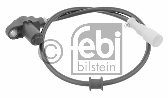Capteur, vitesse de roue - FEBI BILSTEIN - 26207