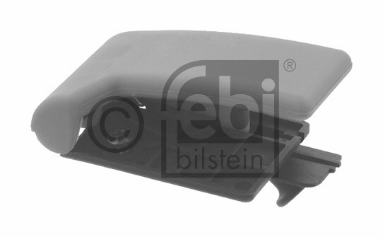 Poignée, déverrouillage du capot - FEBI BILSTEIN - 26211
