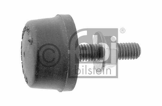 Butoir, capot-moteur - FEBI BILSTEIN - 26214