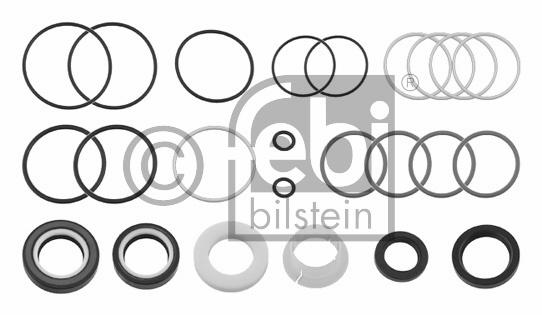 Jeu de joints d'étanchéité, boitier de direction - FEBI BILSTEIN - 26239