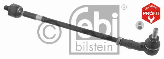 Barre de connexion - FEBI BILSTEIN - 26245