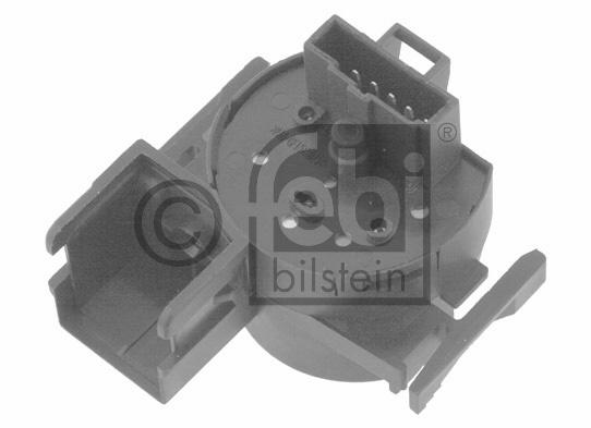 Interrupteur d'allumage/de démarreur - FEBI BILSTEIN - 26246
