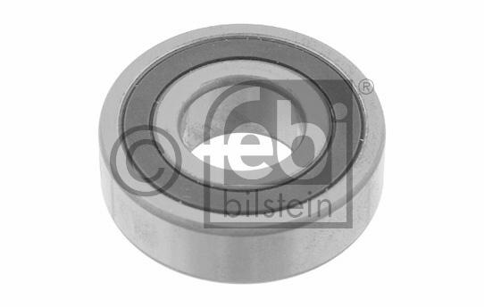 Palier de guidage, embrayage - FEBI BILSTEIN - 26262